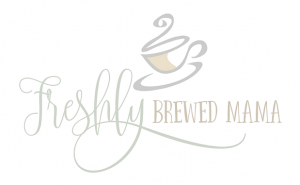 freshly brewed mama logo, working mom, working moms, pregnancy, postpartum, motherhood