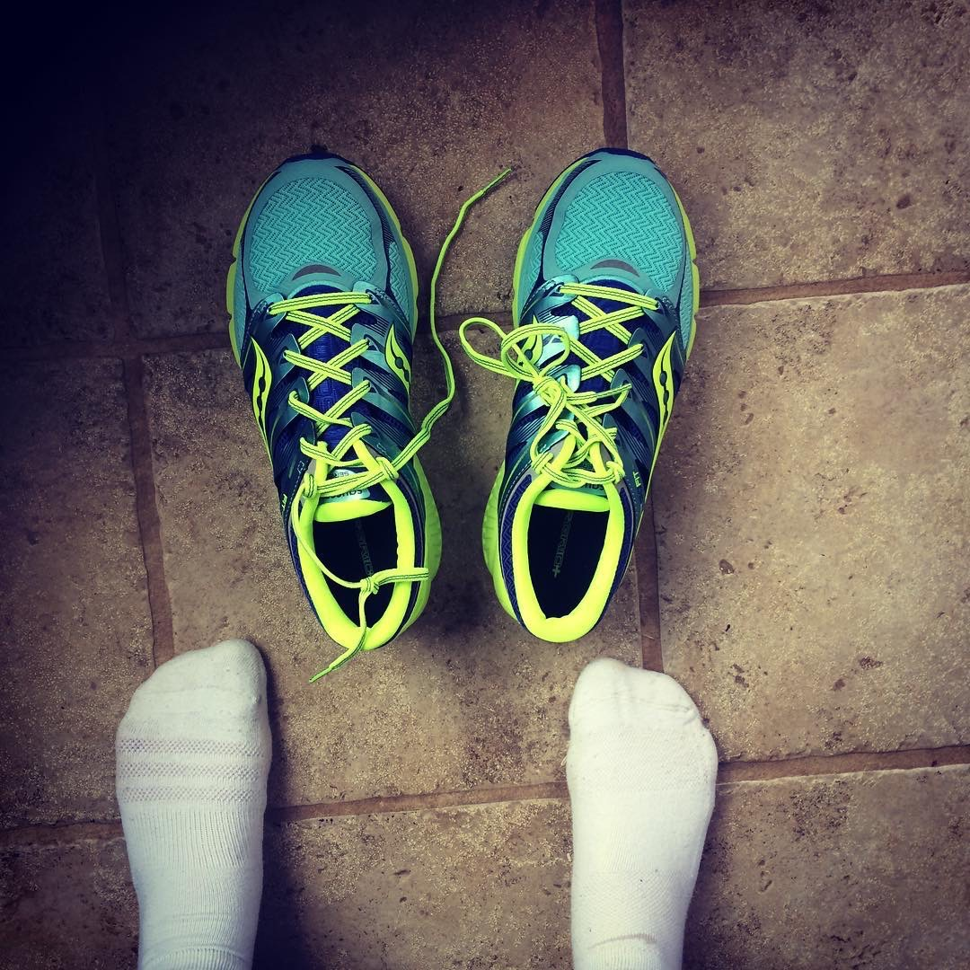 Becoming A Runner When You Hate Running
