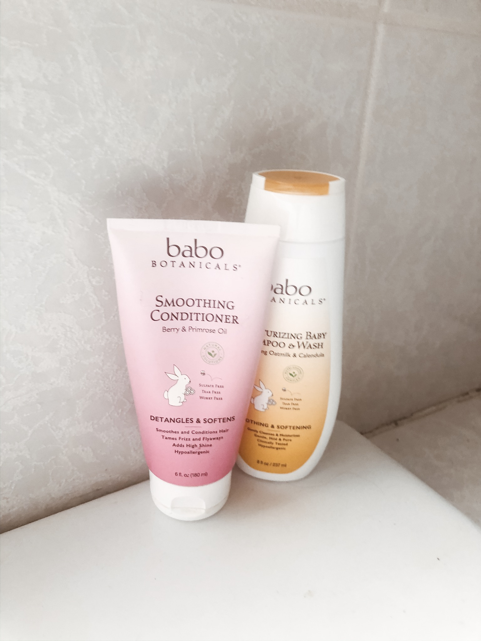 babo botanicals products