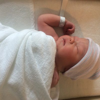 What I Wish I Knew About Labor As A First Time Mom