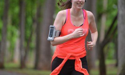 half marathon training for the busy mom