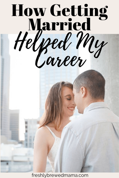 marriage and career