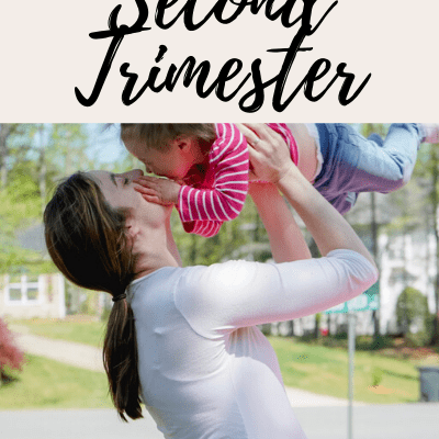 Tips For Your Second Trimester