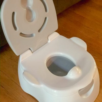 Ultimate Potty Training Guide