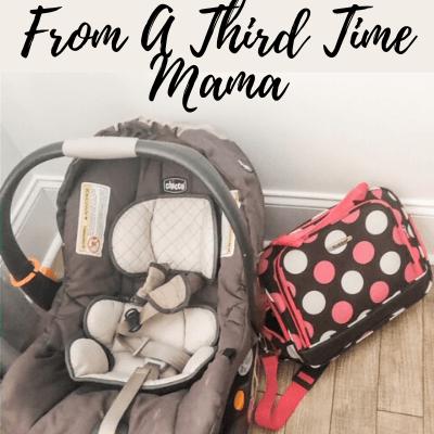 Hospital Bag Essentials From A Third Time Mama