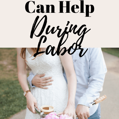 How To Support Your Partner During Labor