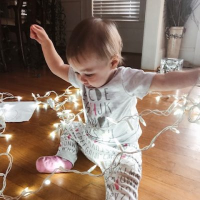 Non-Toy Toddler Gift Ideas That Last Beyond One Holiday