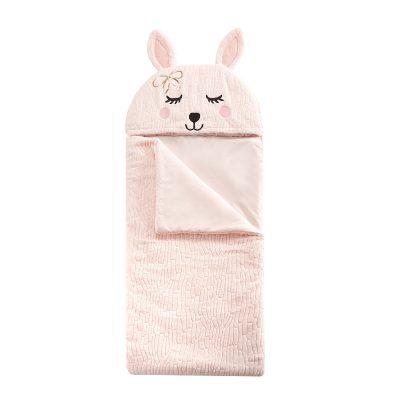 toddler gift idea sleeping bag
