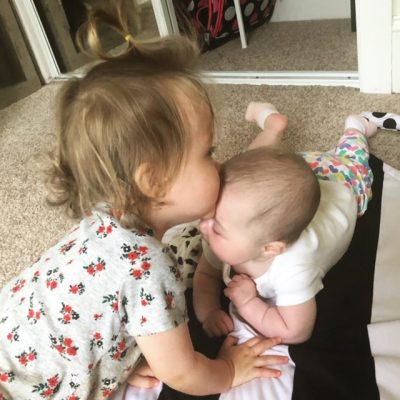 Having Kids Close Together Is Magical
