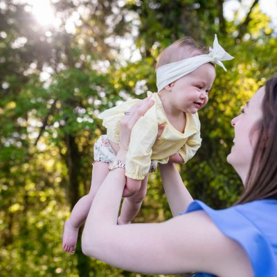 A Letter To The Mom Returning to Work After Baby