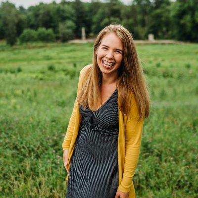 Becca Carnahan author